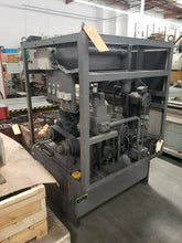 NISSHINBO CNC TURRET PUNCH PRESS HIQ-1250, 30 TON CAP. WITH TONS OF TOOLING!!