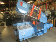 "14"" X 16"" DOALL FULLY AUTOMATIC HORIZONTAL BANDSAW MODEL: C-410A"
