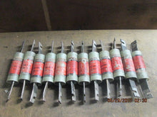 Lot of 12 SCL200R FUSES 200 amp 600 volt current limiting fuse SCL-200R_AS-IS_$!