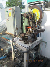 KENCO MODEL 5-187 BENCH TOP PUNCH PRESS AS IS