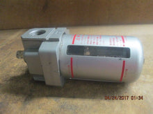 SMC AL40-04 MODULAR LUBRICATOR USED_AS-IS