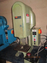 KENCO / PACKARD / TELEDYNE SPEED O MATIC 3 TON PUNCH PRESS 280 SPM