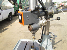 CAMMANN INDUSTRIAL METAL DISINTEGRATOR / TAP BURNER / BROKEN TAP REMOVAL MACHINE
