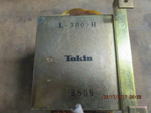 GOOD LOT OF TOKIN LF-315A Noise Filter + L-300 TRANSFORMER (SEE PIC)_USED_AS-IS_