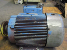MARATHON ELECTRIC MOTOR ZK 213TBFL70010DR 7 1/2 HP, 3450 RPM_USED_AS-SEEN_$$$!~