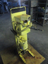 BARON-BLAKESLEE Model PNL-L-SMT/18 PRESSURE/HYDRAULIC UNIT_AS-IS_UNTESTED_