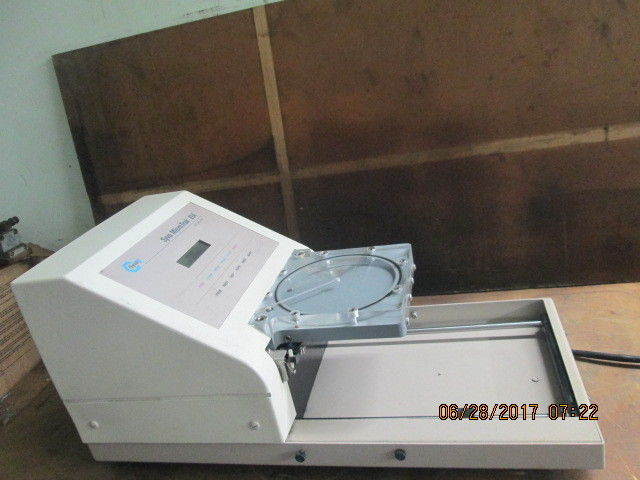 SYNTEK SYVA Microtrak EIA AutoWasher EL403SY_POWERS ON_WORKS_GREAT DEAL_FCFS_$!