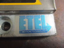 ETEL MOTION TECHNOLOGY MWC050-0064-01A/21 MADE IN SWITZERLAND_VERY POWERFUL!~