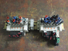 SMC VQ1171-5M0-C6 Solenoid Valves 10 PIECES WITH OTHER VALUE PARTS_BEST DEAL_$$