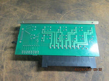 Osak Kiko OKK Power Relay Card Circuit Board YM909849 SER NO 17069711152 BEST$$