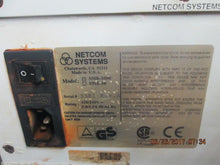 NETCOM SYSTEMS SMARTBITS SMB-1000 CHASSIS TESTER_MAKE OFFER! 2 Available!