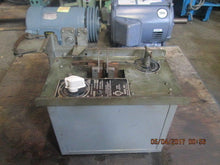 "Grob ""Type RW-B"" Blade Welder 230V UNTESTED_AS-IS_GOOD VALUE_LOOKS GREAT_"