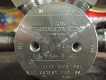 OEM US MADE Air Products AIR/GAS REGULATOR_M24540 FROM A WORK.MACHINE_DEAL_$$$~