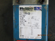 Roman Manufacturing S46650X Welding Transformer AS-IS_BEST PRICES HERE!