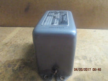 SOLA ELECTRIC 21-437 K164 Constant Voltage Transformer_see pics_Nice!