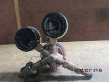 Miller Smith Argon Nitrogen Medium Duty Regulator 30-150-580_USED_AS-IS_GOOD_$$!