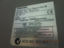 TOSHIBA SATELLITE PRO 445CDX W IR/IBM ADAPTER NICE LAPTOP_POWERS ON_SOLD AS-IS!