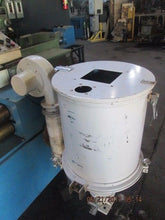 SHIN Hopper Dryer SHD-50_USED_UNTESTED_AS-IS_BEST VALUE_FIRST COME-FIRST-SERVE_$