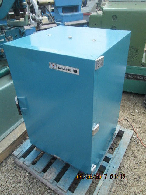 Blue M 200A Dry Type Bacterological Incubator_LOOKS NICE_AS-IS_MAKE OFFER_