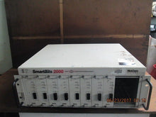 Netcom SmartBits 2000 Performance Analysis System SMB-2000_USED_POWERS ON_WORKS!