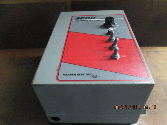 SECO Quadraline 7000 DC Drive_USED_AS-IS_UNTESTED_BEST DEAL_$$$_C PICS_FCFS!_$!