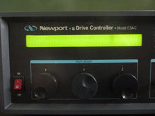NEWPORT µ DRIVE CONTROLLER MODEL ESA-C_LOOKS GREAT_NICE DEAL_POWERS UP~