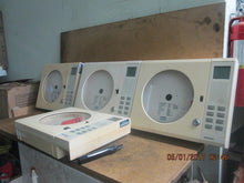 LOT OF DICKSON THDX w KTX Humidity Dew Point Chart Recorder AS-IS_PARTS_GOOD$$!