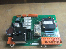 NEC CIRCUIT BOARD 163-237520 MAKINO EDM_AS-IS_LOOKS GREAT_BEST DEAL_$