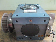 RX-161, CAMCO 500RGD4H40-180 ROTARY INDEXER