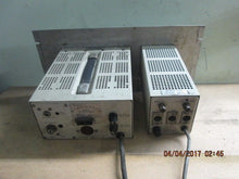 VEECO INSTRUMENTS INC. MODEL # RG-81 & TG-70 IONIZATION GAUGE CONTROL UNIT AS-IS