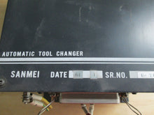 SANMEI AUTOMATIC TOOL CHANGER ATC-10E_14-DAY MONEY BACK GUARANTEE!~FCFS~$$$!