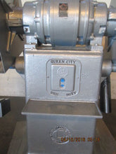 QUEEN CITY 5 H.P. HEAVY DUTY DUAL WHEEL GRINDER BEST IN THE BUSINESS REF#(OC906)