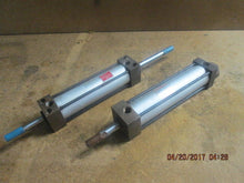 Lot of TWO Mosier Tiny Tim Cylinders VTC3/8 + 1 VARIABLE USED_AS-IS