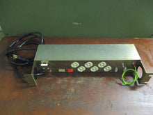 MARWAY PRODUCTS MPD 871A 12AMP 120V 50-60Hz POWER CONTROLLER_NOS_POWERS UP_WORKS