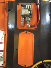 "24"" TAYLOR WINFIELD 150 KVA SEAM WELDER W/ LATE MODEL RETROFIT CONTROLS, ETC"