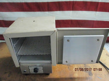SYBRON/THERMOLYNE OV-10600 Hot Plate Oven Enclosure WITH HP-A1915B HOT PLATE_$$!