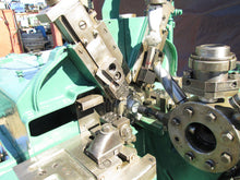 "WICKMAN / INDEX MODEL B 60 AUTOMATIC 2 1/2"" CAPACITY LATHE WITH TOOLING #OC1033"