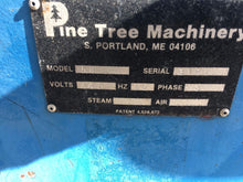 Pine Tree Machinery Model 56 Wire and Cable Stripper