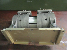 THOMAS 669420C-S VACUUM PUMP 48V 4.5A_LOOKS NICE_BEST DEAL HERE_$$$_FCFS!