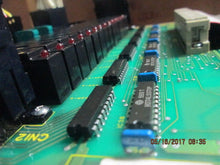 SEIKI CIRCUIT BOARD INO-12 10-08-04_USED_AS-IS_LOOKS NICE_