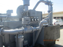 THERMTECH MODEL VAC-50 CATALYTIC THERMAL OXIDIZER / REMEDIATION UNIT 500 CFM