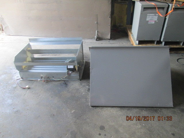 MICROMETL ECONOMIZER MODEL 0688-0101 AS-IS_USED, FOR PARTS_MAKE OFFER!