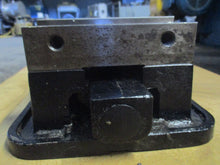MAGNUM MACHINING VISE_5525_LOOKS NICE_BEST DEAL_SEE PICS_1ST COME_1ST SERVE_$$$!