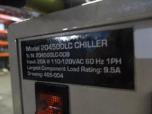 USTC 204500LC CHILLER_AS-IS_LOOKS GREAT_NICE DEAL_FIRST COME-FIRST SERVE_$$$!