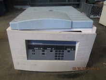 THERMO SCIENTIFIC IEC CENTRA CL3 REFRIGERATED LAB LABORATORY CENTRIFUGE AS-IS