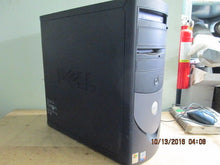 DELL S/N: 1TR6F11 COMPUTER PROCESSOR, USED
