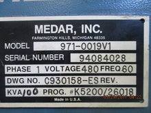 Medweld AC WELDING CONTROL 700S_971-0019V1_AS-IS_UNTESTED_LOOKS GREAT_FCFS_$$$!