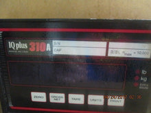 RICE LAKE WEIGHING SYSTEMS IQ+310A-FA SOLD AS-IS_UNTESTED_NO CORD_GOOD VALUE!