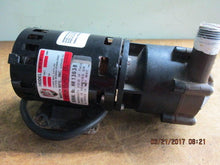 MARCH MDX-MT-3 Drive Pump 1/25HP 115V 3500RPM