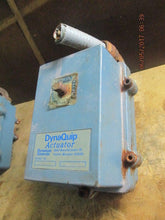 LOT OF 2 DynaQuip AE250-A Actuators_AS-IS_USED_